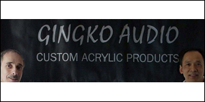 Gingko Audio logo