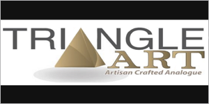 Triangle Art Electronics logo