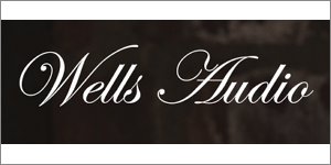 Wells Audio logo