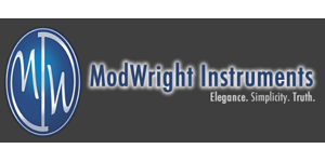 ModWright Intruments logo