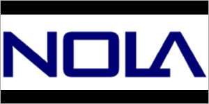 Nola Speakers logo