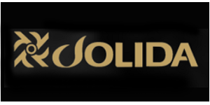 Jolida Black Ice Audio logo