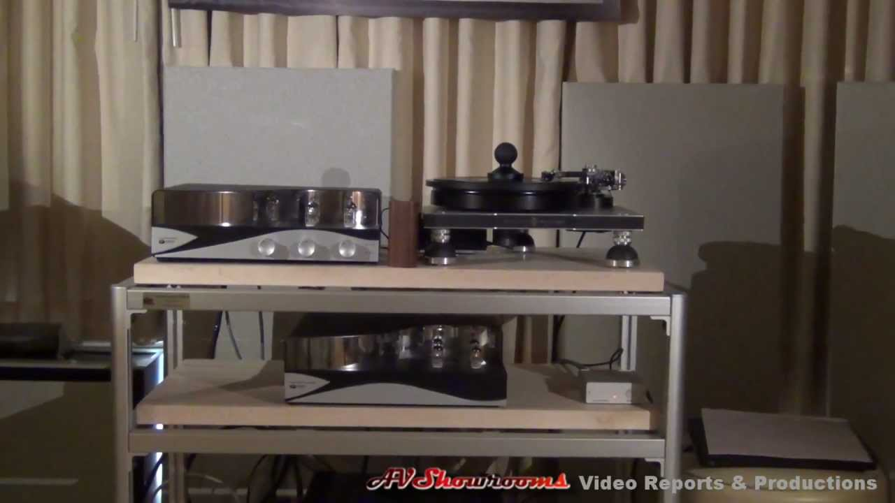 CA Audio Show 2012 Vids 2