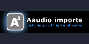 Audio imports logo