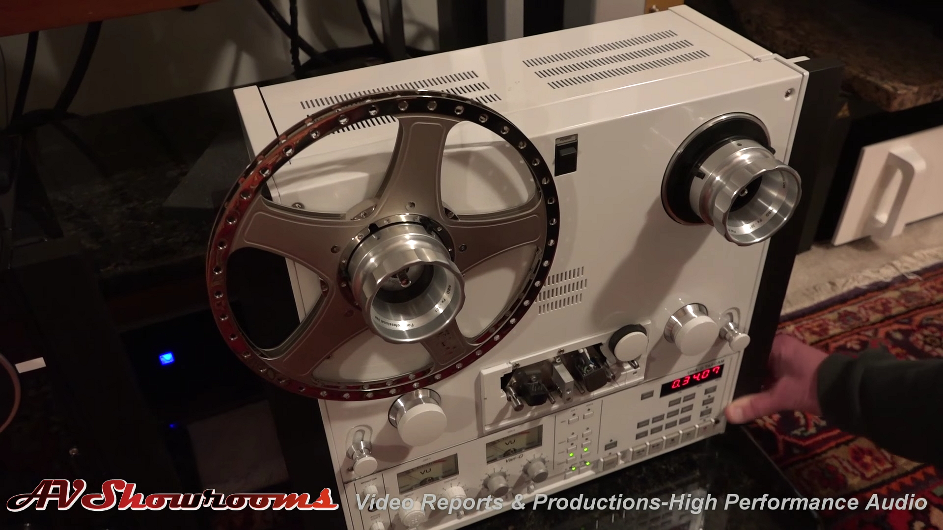 World's Greatest Audio Systems