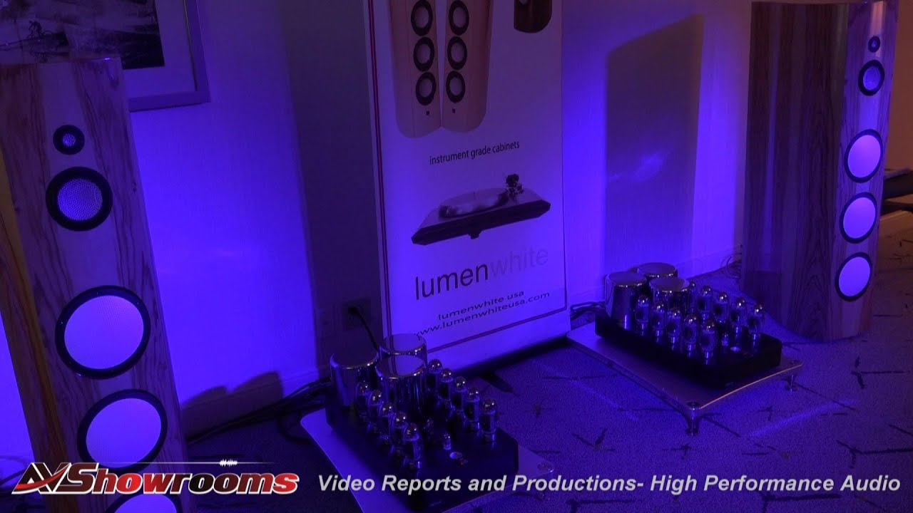 Los Angeles Audio Show 2017 Vids 2