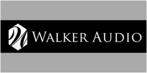 Walker Audio logo