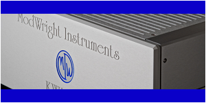 ModWright Instruments logo