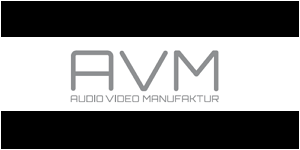 AVM Audio Video Manufaktur GmbH logo