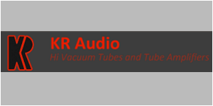 KR Audio logo