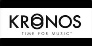 Kronos Audio logo