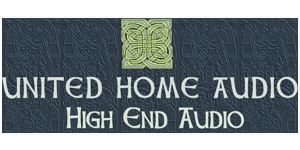 United Home Audio, UHA logo