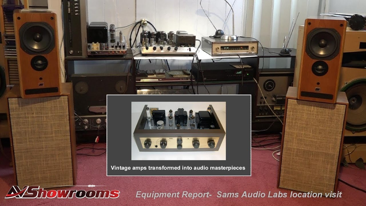 Sams Audio Labs