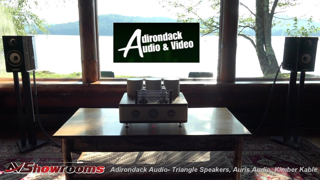 Adirondack Audio System Review
