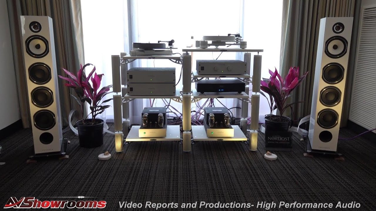Florida Audio Expo 2019 Vids 1