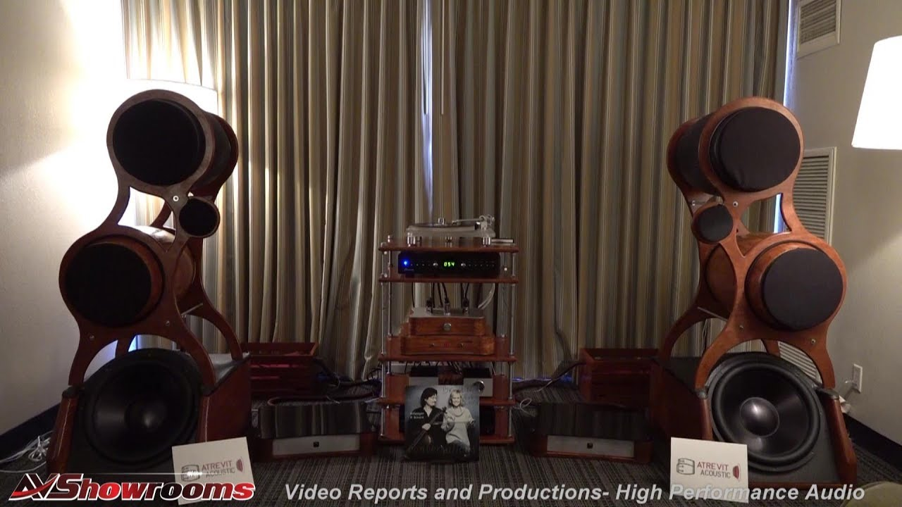 Florida Audio Expo 2019 Vids 2