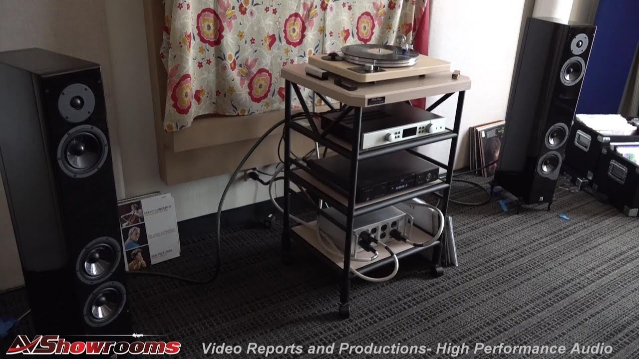 Florida Audio Expo 2019 Vids 3