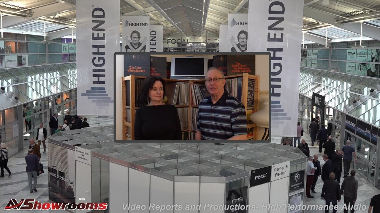 High End Munich 2019 Awards and Show Report