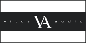 Vitus Audio logo