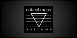 Critical Mass Systems logo