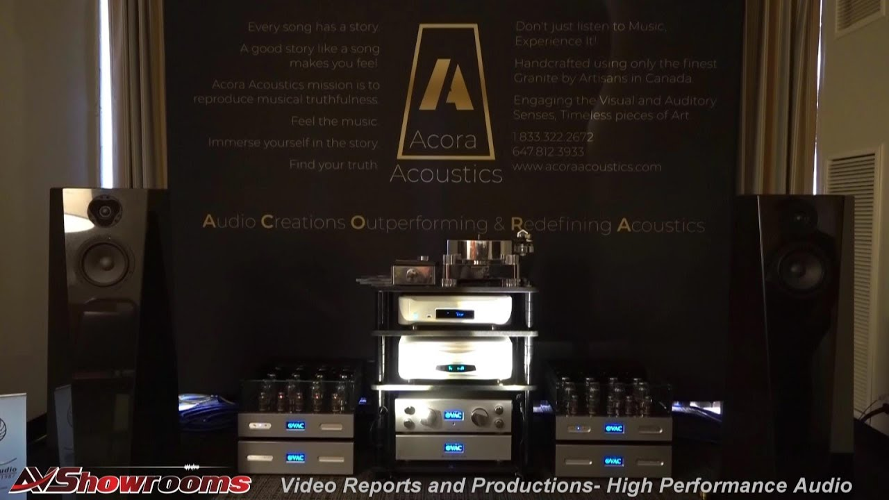 Florida Audio Expo Vids Series 1