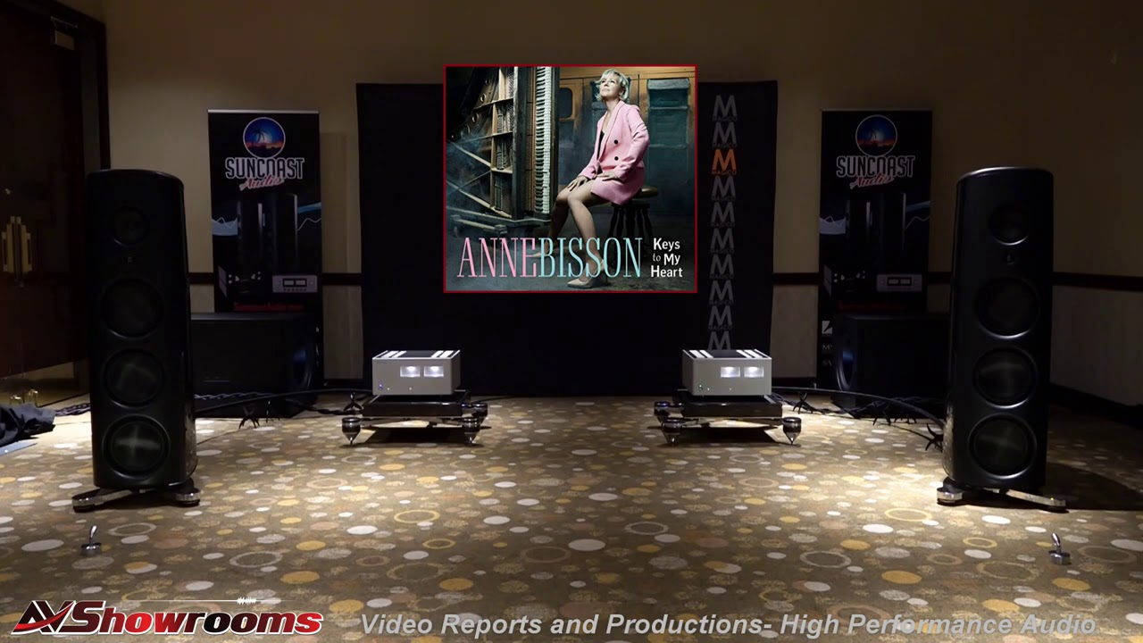 Florida Audio Expo Vids Series 2